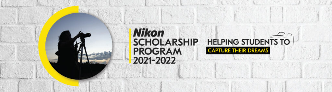 Nikon Scholarship